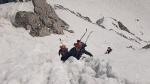 4. Zadnji skok na vrh Velike Mojstrovke